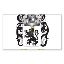 Giraud Coat of Arms (Family Crest) Decal