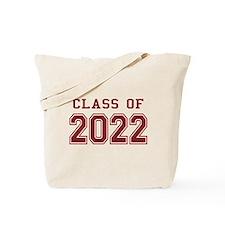 Class of 2022 Tote Bag