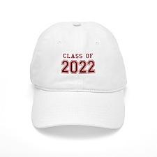 Class of 2022 Baseball Cap