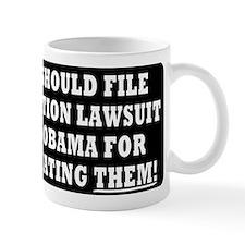 Clowns should sue Obama for impersonation Mug