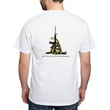 Gadsden & Culpepper Shirt