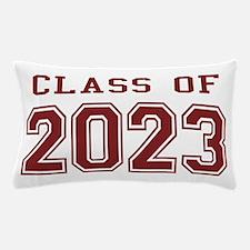 Class of 2023 Pillow Case
