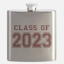 Class of 2023 Flask