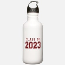 Class of 2023 Water Bottle
