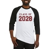 2028 Long Sleeve T Shirts