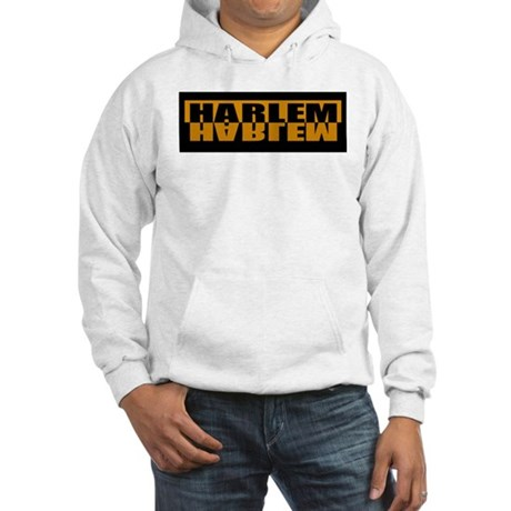 Harlem Logo Shirts & Items Hooded Sweatshirt