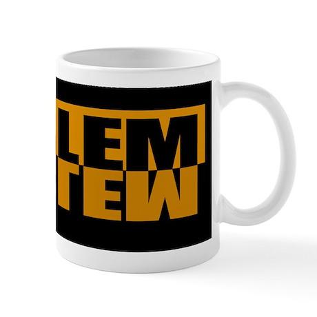 Harlem Logo Shirts & Items Mug