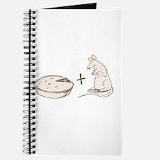 Cute Yarr Journal