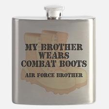 AF Brother Bro DCB Flask