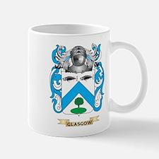 Glasgow Coat of Arms (Family Crest) Mug