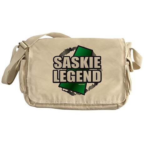SASKIE LEGEND Messenger Bag