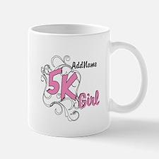 Customize 5k Girl Mug