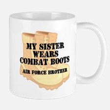 AF Brother Sis DCB Mug