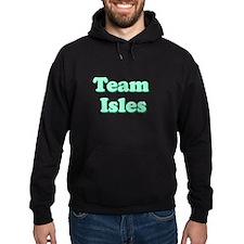 Team Isles Hoodie