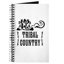 Tribal Country Journal