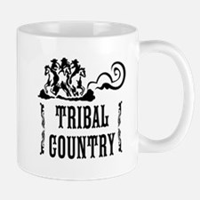Tribal Country Mug