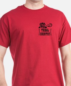 Tribal Country T-Shirt