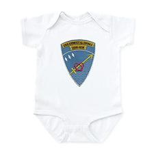 USS ERNEST G. SMALL Infant Bodysuit