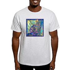 Pointillist Mayahuel T-Shirt