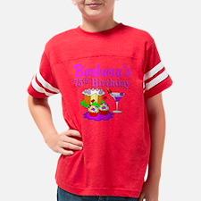 FANTASTIC 75TH Youth Football Shirt