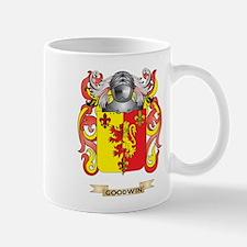 Goodwin Coat of Arms (Family Crest) Mug
