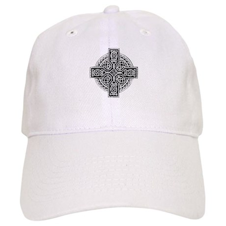 Celtic Cross 19 Cap
