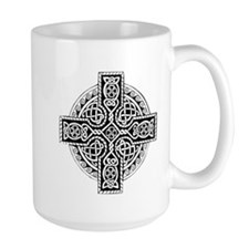 Celtic Cross 19 Coffee Mug
