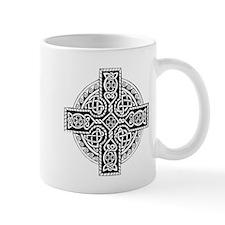 Celtic Cross 19 Mug