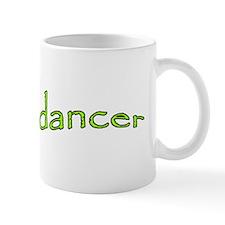 Bellydancer Purple Lime Mug