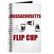 Massachusettes Flip Cup Journal