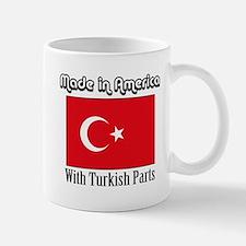 Turkish Parts Mug