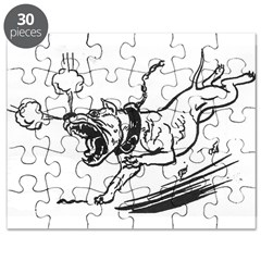 Ol Scratch Puzzle