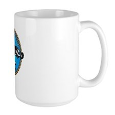 USMC NSCT1 Mug