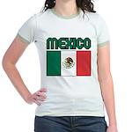 Mexico Jr. Ringer T-Shirt