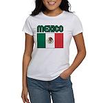 Mexico Women's T-Shirt