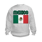 Mexico Kids Sweatshirt