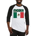 Mexico Baseball Jersey