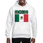 Mexico Hooded Sweatshirt