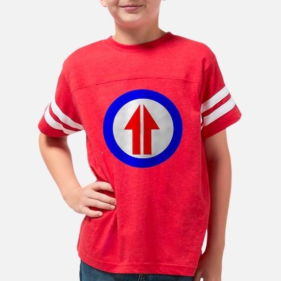 modtargetarrownew2variation Youth Football Shirt