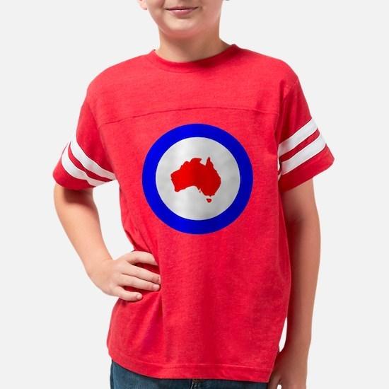 austargetsquare Youth Football Shirt