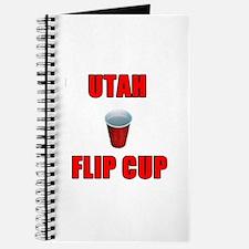 Utah Flip Cup Journal