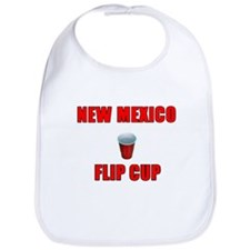 New Mexico Flip Cup Bib