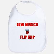 New Mexico Flip Cup Bib