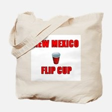 New Mexico Flip Cup Tote Bag