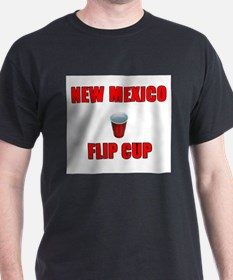 New Mexico Flip Cup T-Shirt