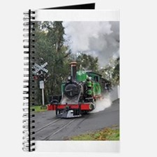 Puffing Billy at Selby Journal