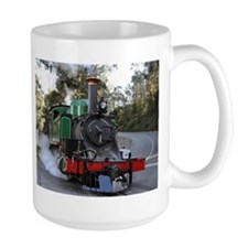 Puffing Billy at Selby Mug