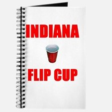 Indiana Flip Cup Journal