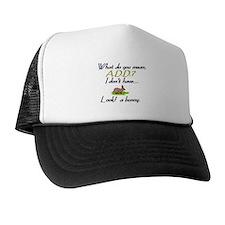 ADD bunny Trucker Hat