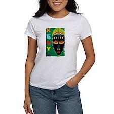 Kenyan Mask Tee